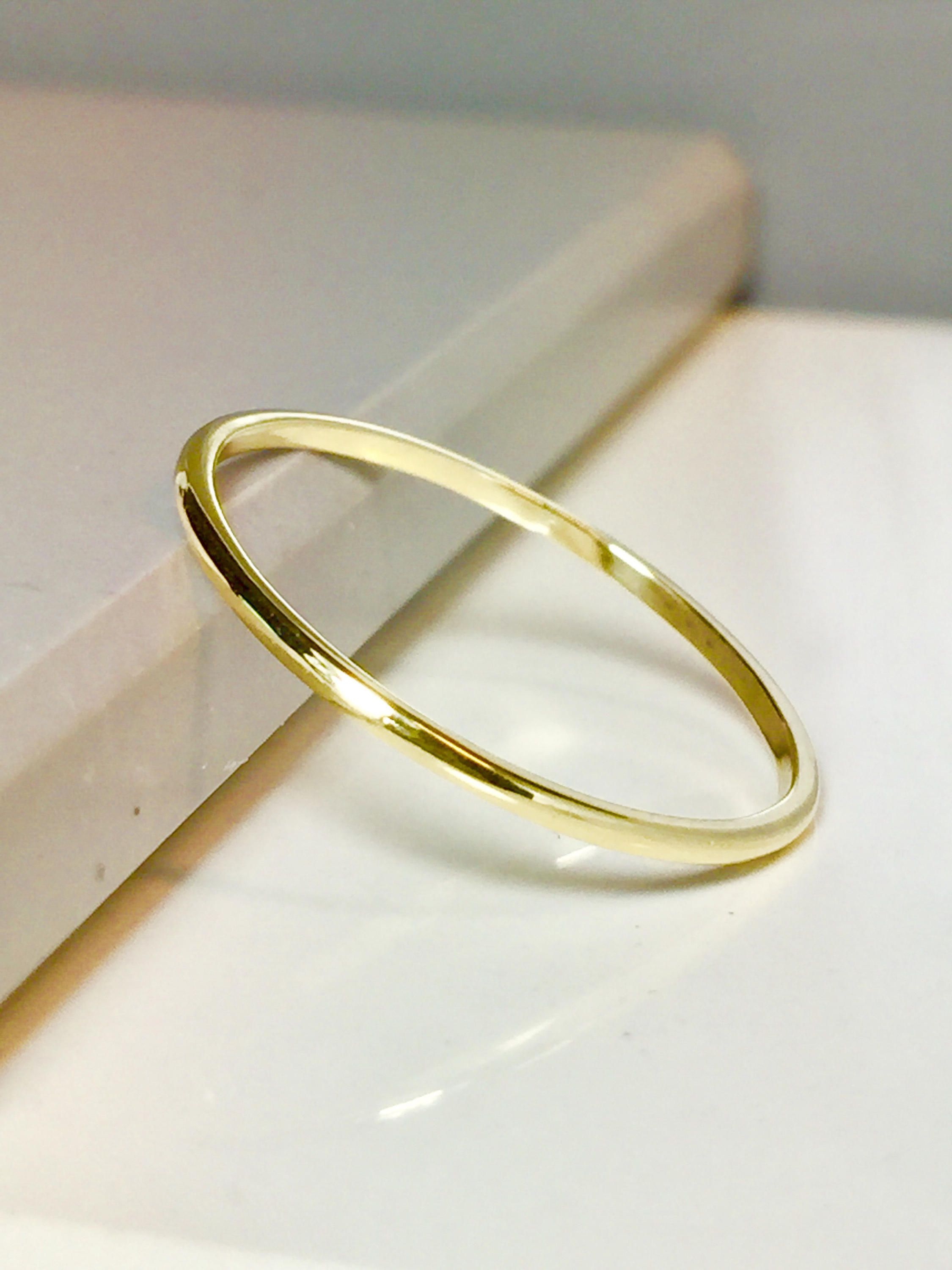 Sale 14k 10k Gold Ladies Ring Minimalist Gold Ring Gold Etsy Boho Rings Gold White Gold Ruby Ring Gold Thumb Rings
