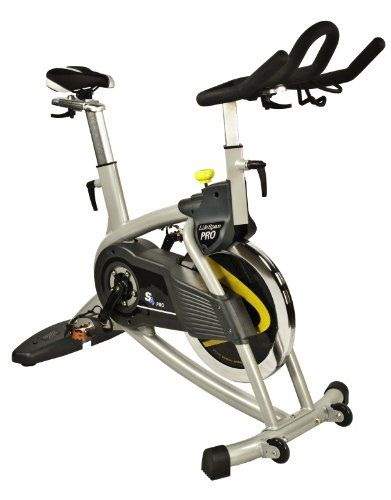 This Solid Reliable Indoor Cycling Bike Provides