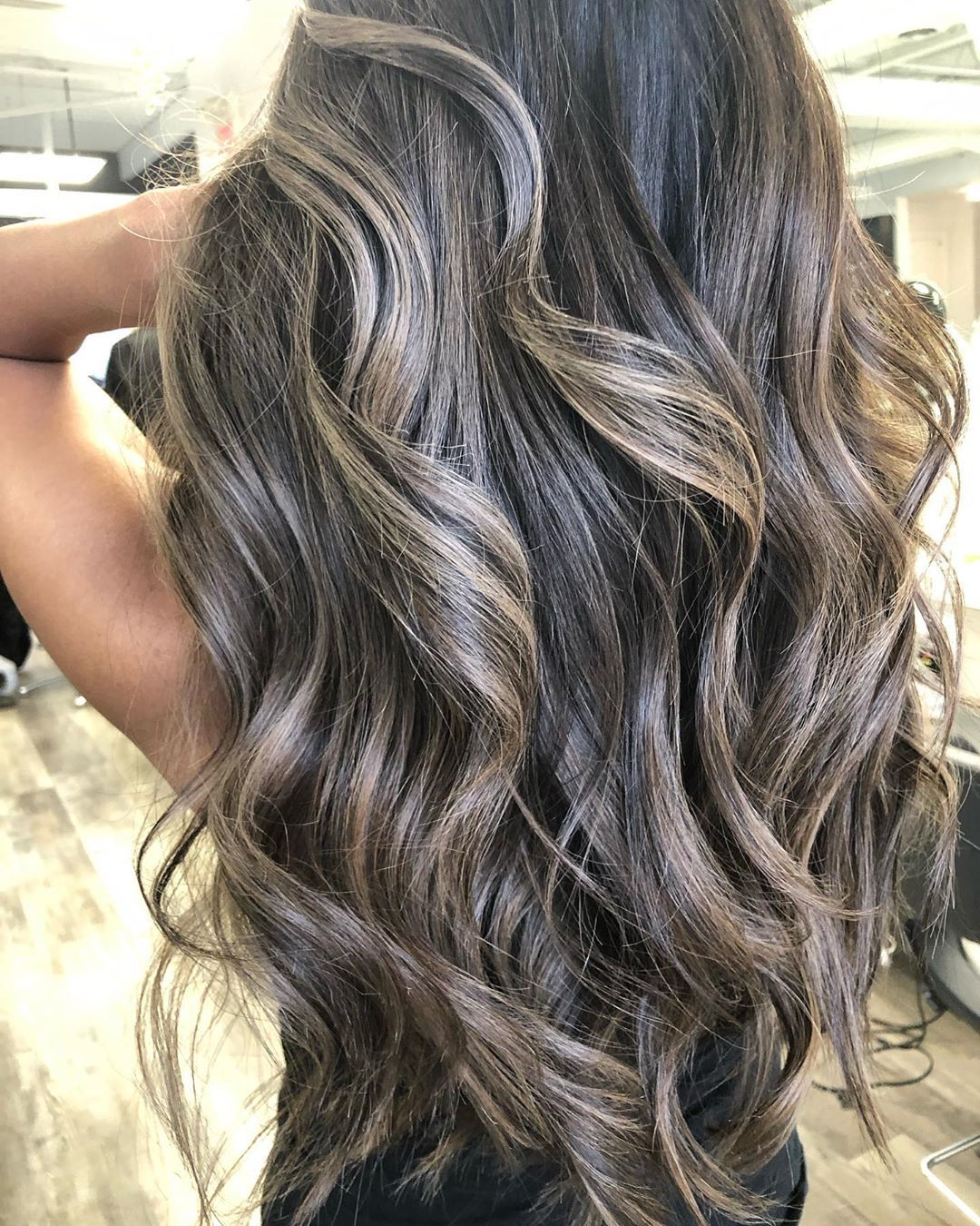 Perfect Perfect Hair Waves