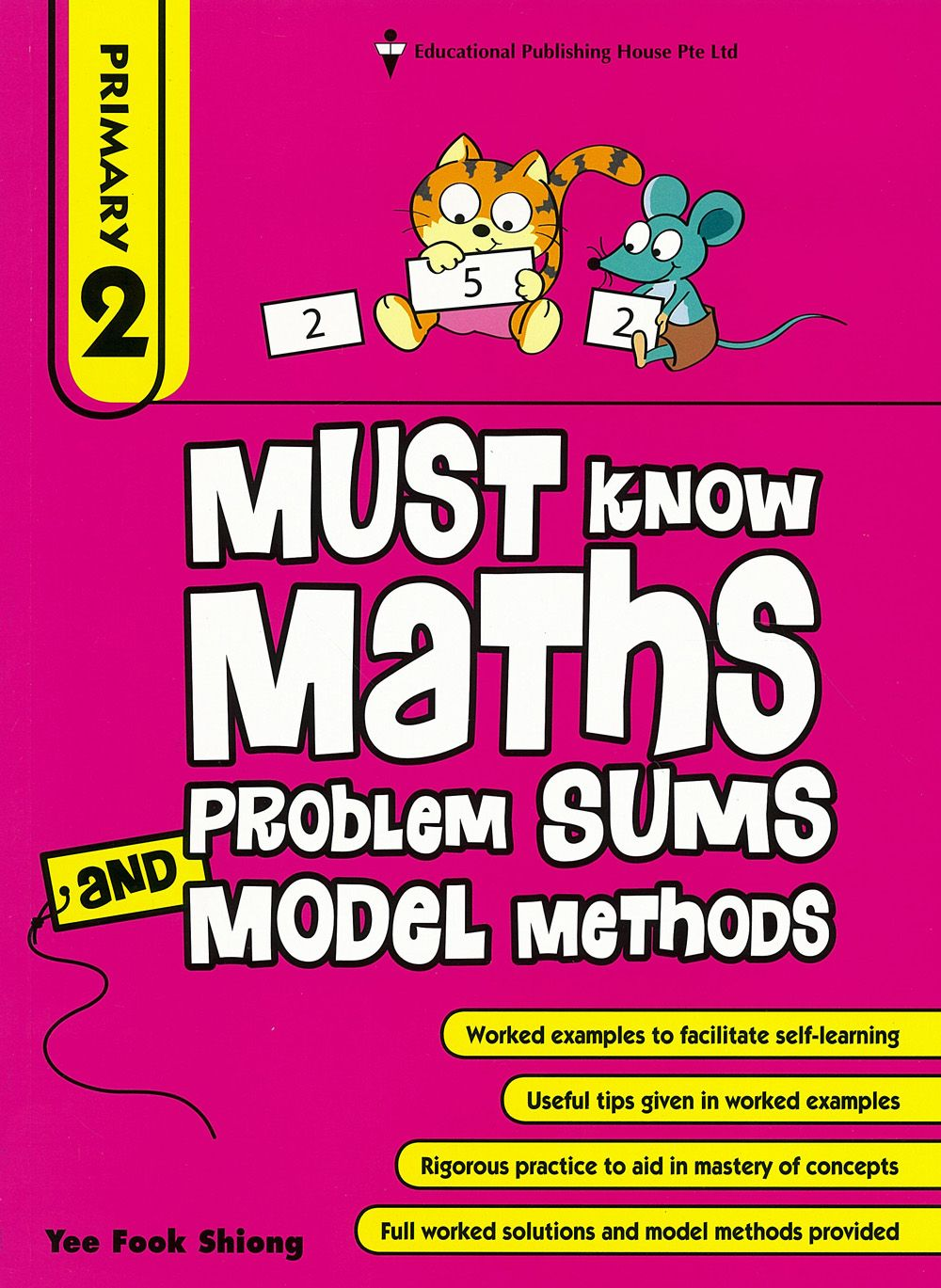Primary 2 Must Know Maths Problem Sums And Model Methods   Singapore