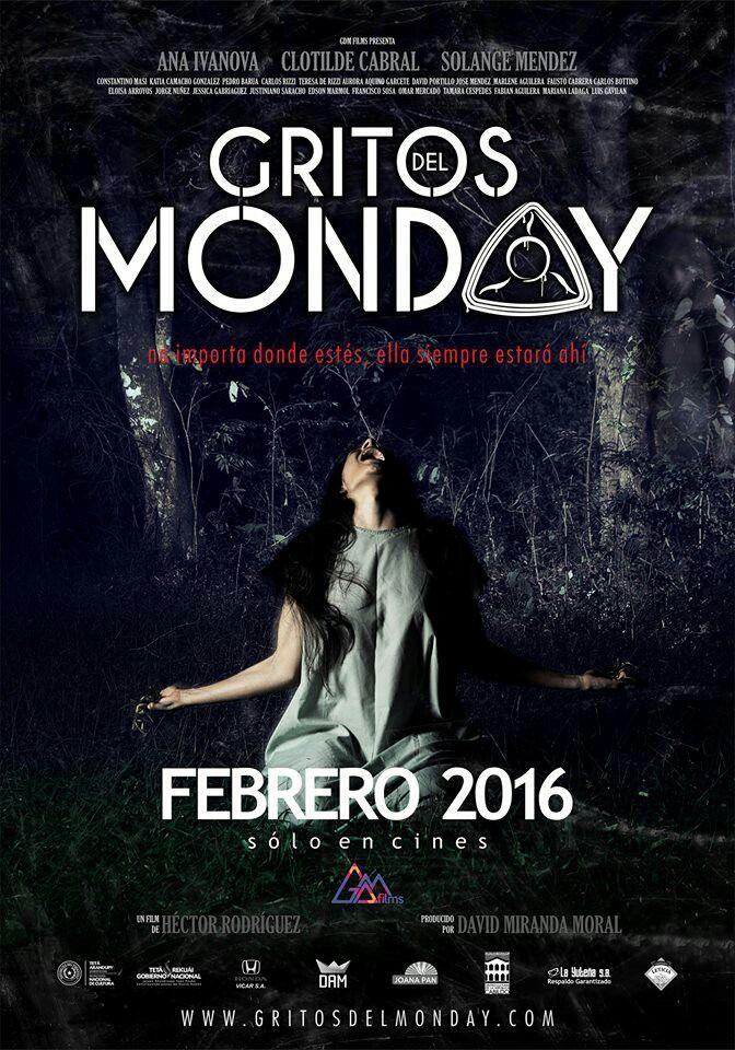 Pelicula Paraguaya a estrenarse finalmente en abril del 2016