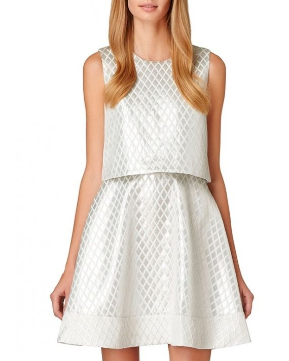 best dresses to wear to a bridal shower this spring not so separates