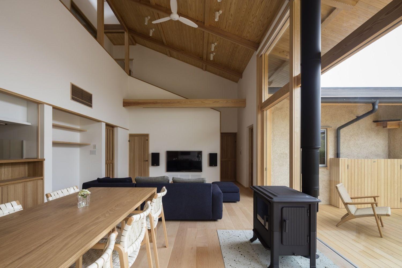 House of Holly Osmanthus Shigeo Ogawa Gallery