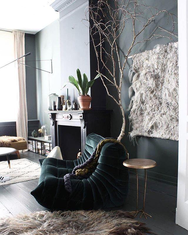 pin von hp neutraal h l ne vd dungen auf design interior architecture i pinterest. Black Bedroom Furniture Sets. Home Design Ideas