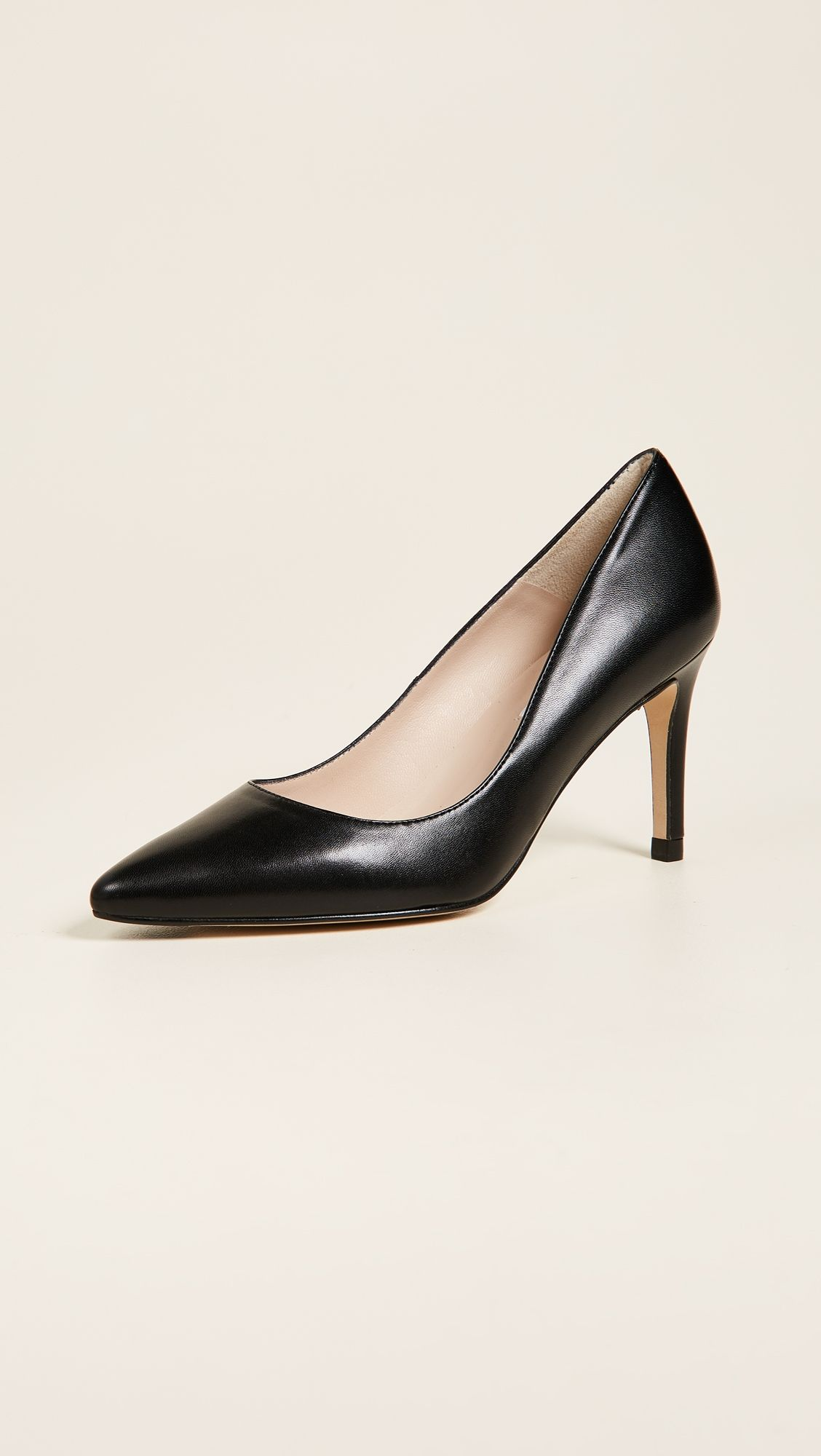 b6ca807838 L.K. Bennett Floret Point Toe Pumps in 2019 | Products | Shoes ...