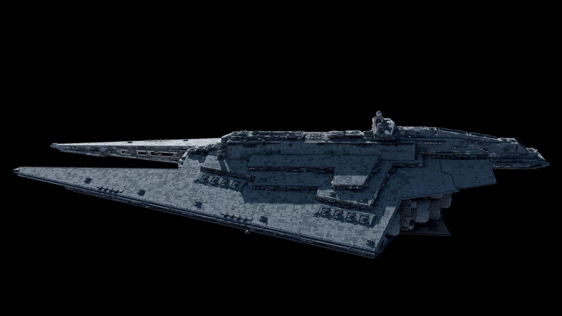 4k Star Wars Concept Art