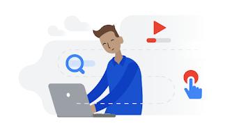 My Plan Google Digital Garage Digital Marketing Business