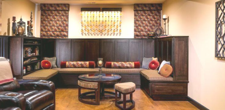 Photo of Ft. Wayne, IN Recreational Room – Decorating Den Interiors     Ft. Wayne, IN Rec…,  #Decora…
