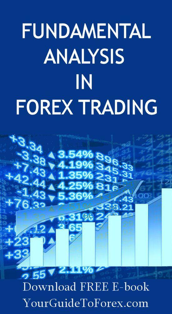 Fundamental analysis of forex trading books