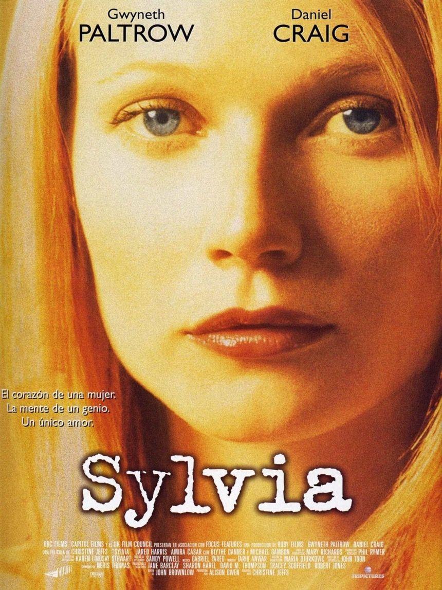 Image Result For Sylvia Plath Poster Sylvia Movie Sylvia Plath Sylvia