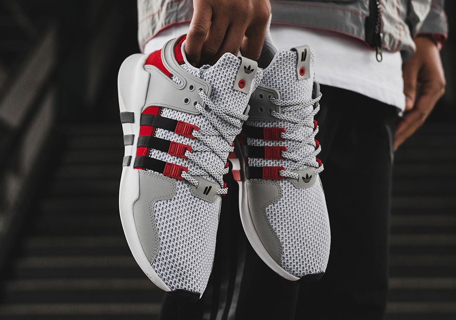 brand new 05b71 06a93 Overkill adidas Consortium EQT Collection | Kicks | Adidas ...