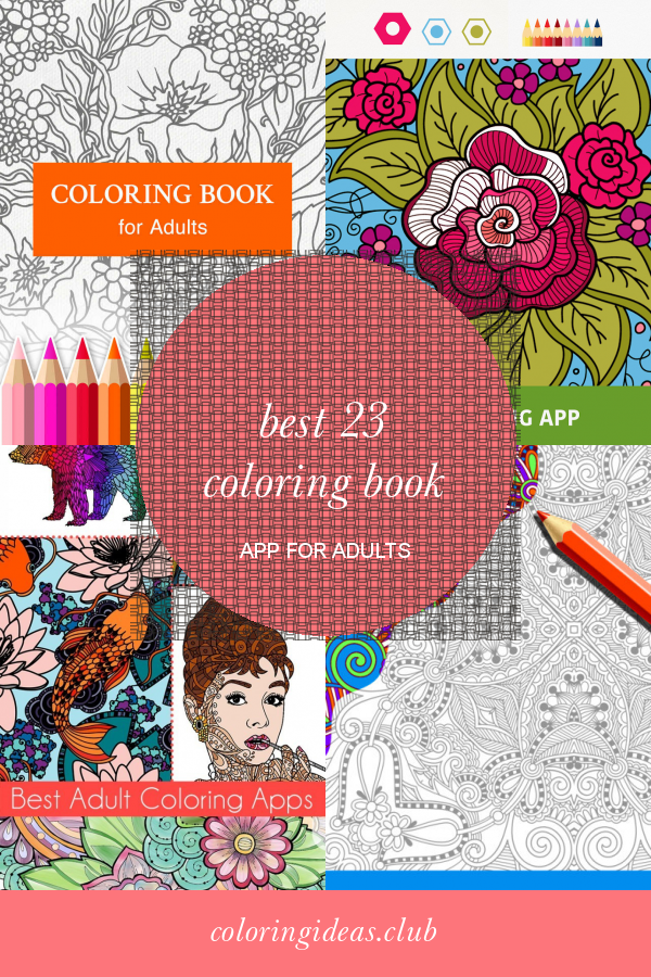 Best 23 Coloring Book App For Adults Coloring Book App Coloring Books Fairy Coloring Pages