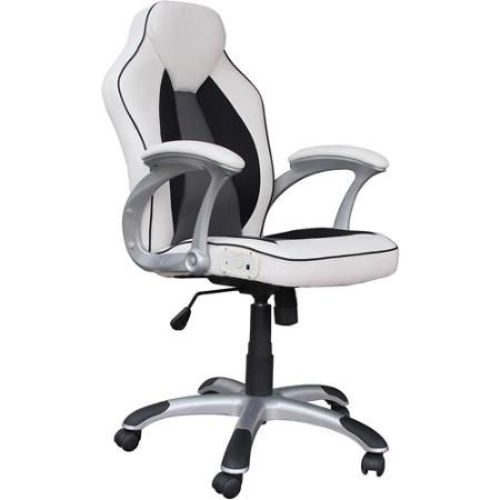 Groovy X Rocker Executive Office Chair With 2 0 Bluetooth Sound Ncnpc Chair Design For Home Ncnpcorg