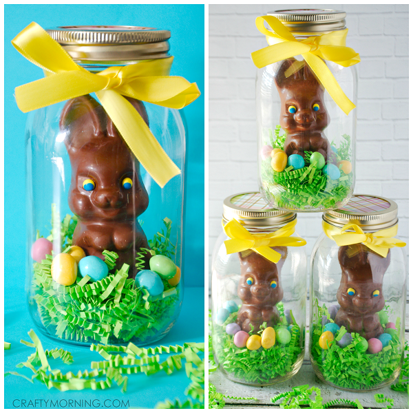 Easter is almost here if you like to give gifts make these fun easter is almost here if you like to give gifts make these fun chocolate negle Image collections