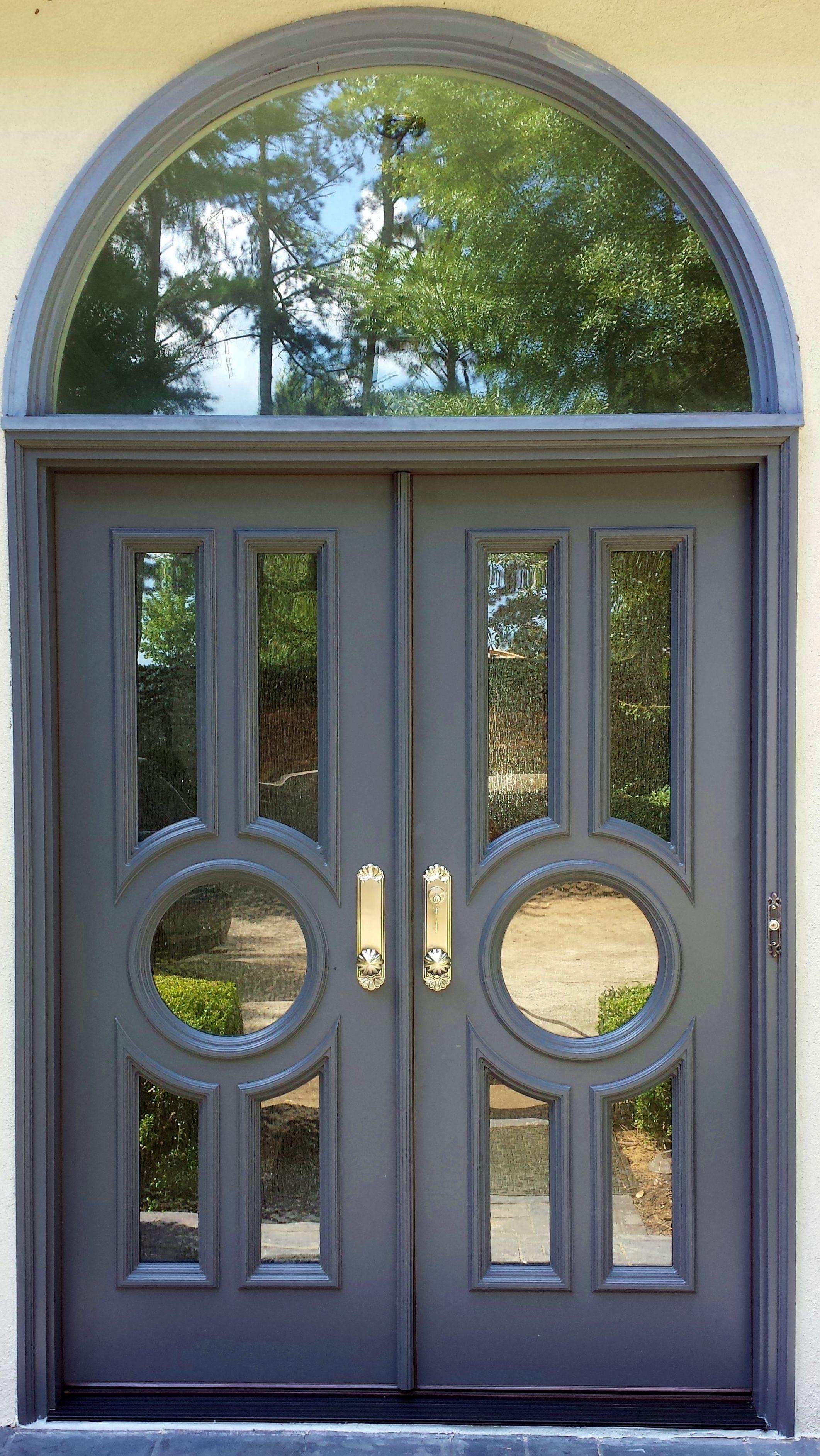 Custom Contemporary Entry Door - Masterpiece Doors .masterpiecedoors.com & Custom Contemporary Entry Door - Masterpiece Doors www ...