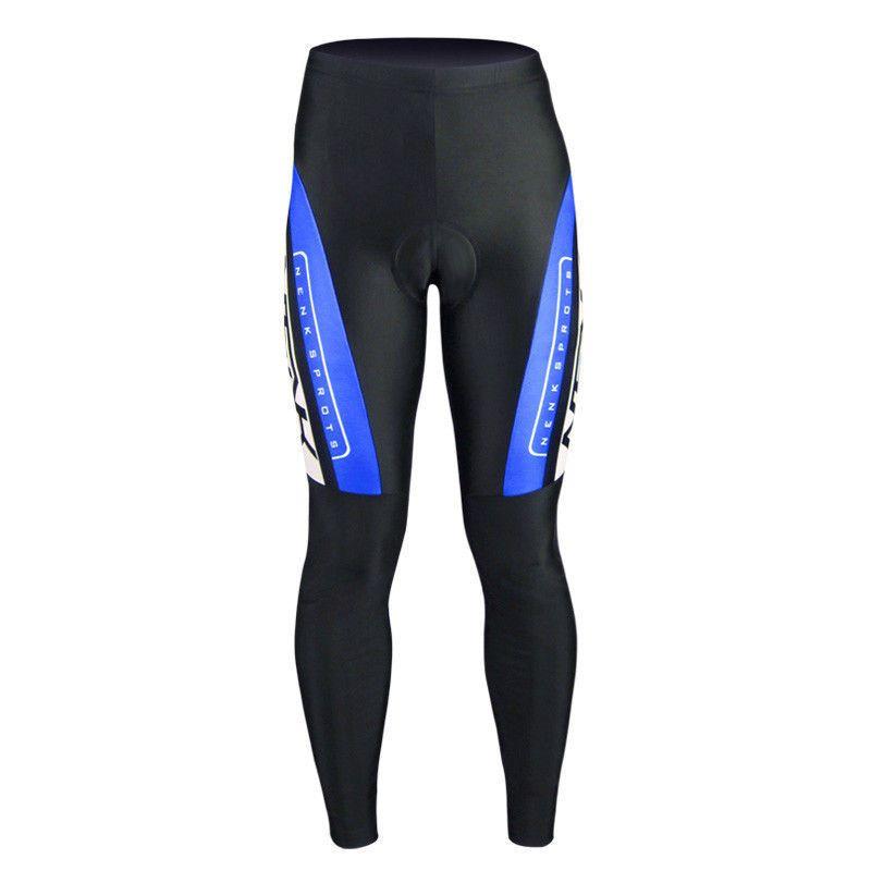 랜스 SOBIKE 사이클링 스타킹 바지-Cooree 자전거 자전거 긴 바지 열 바지 엉덩이 보호 패드 패딩 스포츠