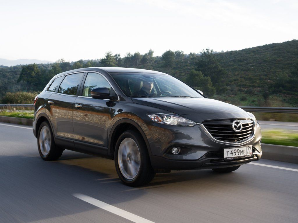 Mazda Cx 9 Workshop Manuals Free Download Car Manuals Club Mazda Cx 9 Mazda Manual Car
