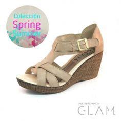 a few days away best sale super popular Sandalia mujer Sunshine   Zapatos   Sandalias, Zapatos ...