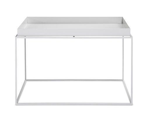 Tray pöytä 60x60 Hay (Valkoinen)  MSO.fi