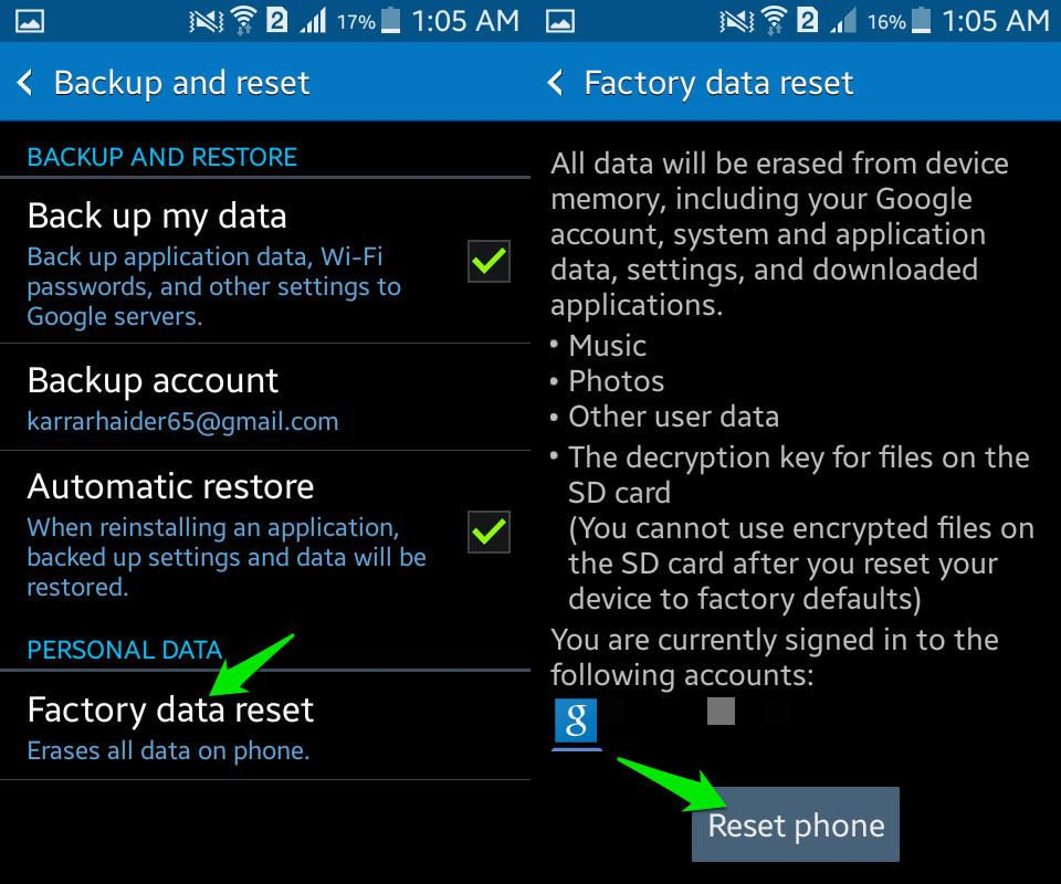 How To Backup Your Phone Before Getting A New One