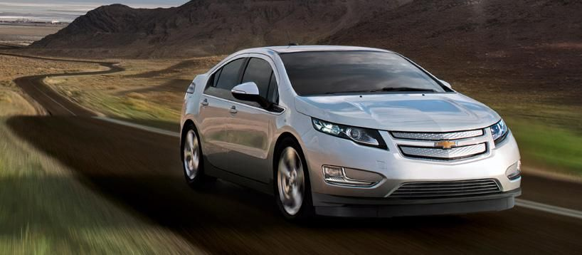 designboom on Chevrolet volt, Chevrolet, Vehicles