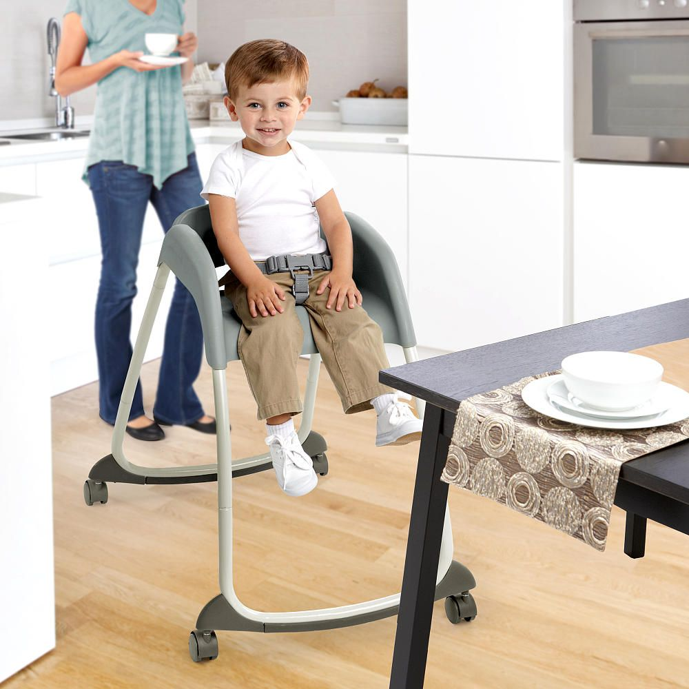 Ingenuity Trio 3 In 1 Deluxe High Chair Marlo Ingenuity
