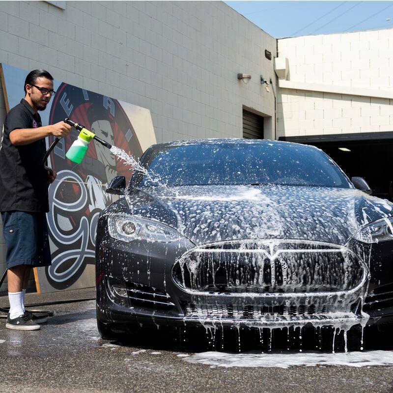 Honeydew snow foam extreme suds cleansing wash shampoo