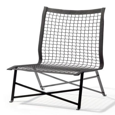 Need Chair Use Tennis Net With Images Outdoor Chairs Furniture
