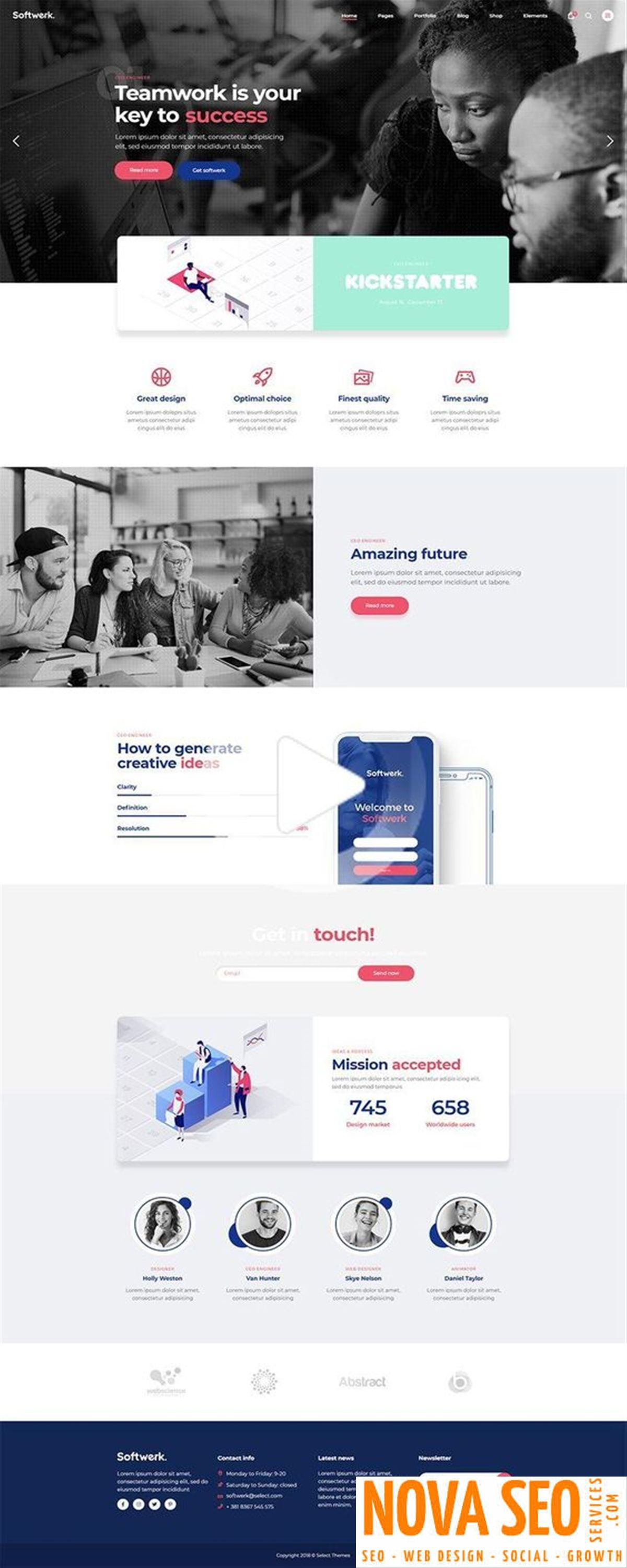 Web Sites Starting At 150 Search Engine Google Adwords Management Canada Web Design Company Lin In 2020 Agency Website Design Web Design Quotes Web Design Websites
