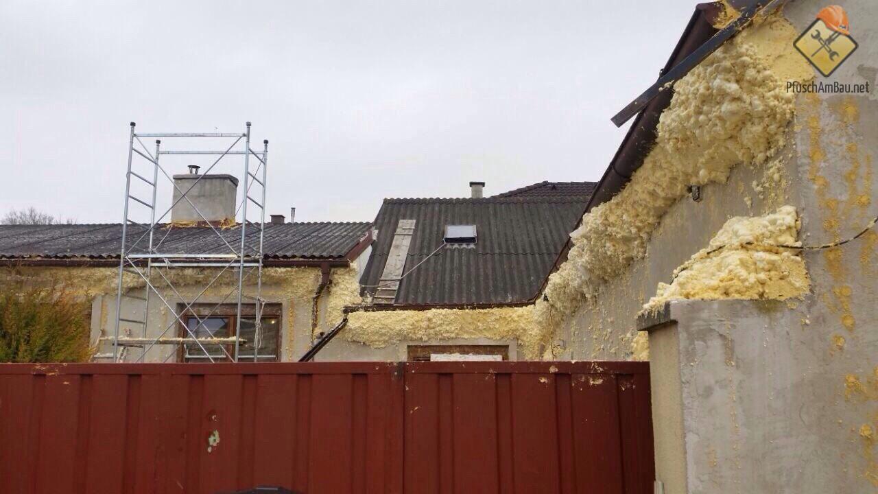 Pu Schaum Haus | PfuschAmBau.net | Bau | Pinterest | Haus and Humor