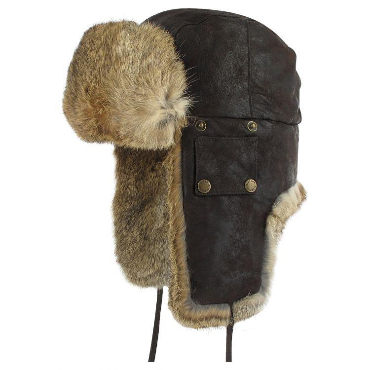 Starkville Pigskin Lapeer by Stetson - EUR 129.00 - Beanies   aviator hats  - hatshopping.com 7a93686a6f79