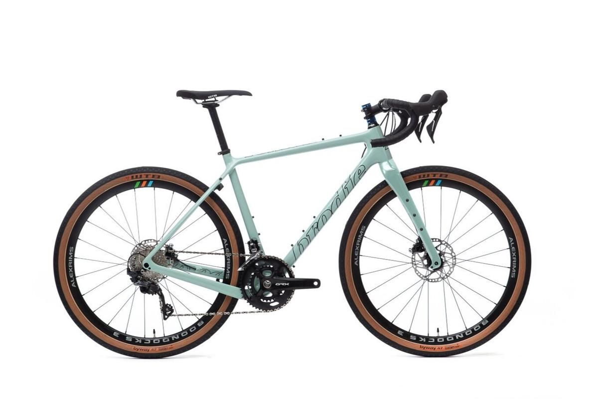 Brodie S Romax Comes In Multiple Build Kits For 2020 In 2020 Bicycle Local Bike Shop Gravel Bike