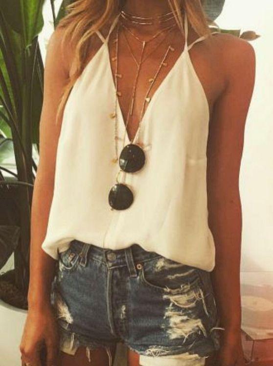 d7e930d4c18 Top women s cute summer outfits ideas no 29