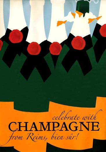 vintage champagne vintage wine