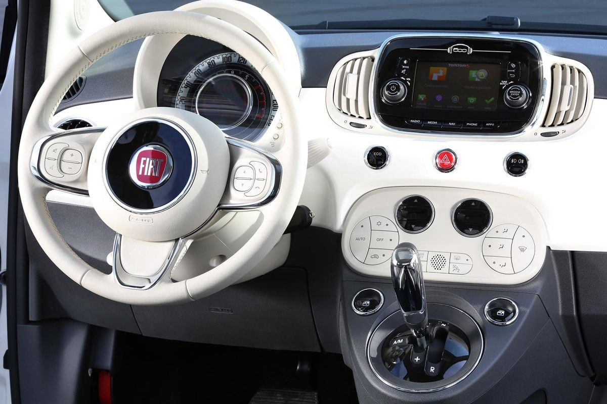 Pin By Joanna On Car With Images Fiat 500 Cabrio