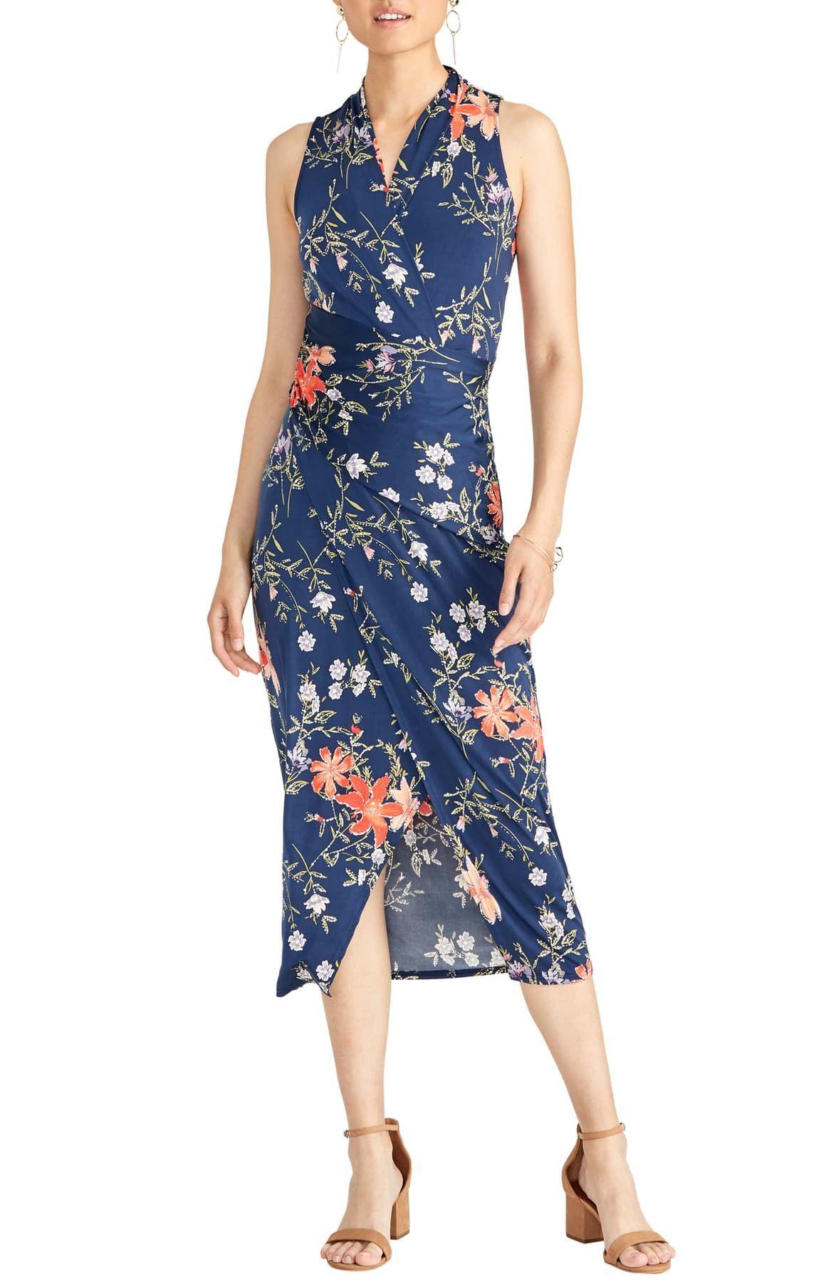 Bret Sleeveless Goldlily Dress by Rachel Rachel Roy on @nordstrom_rack