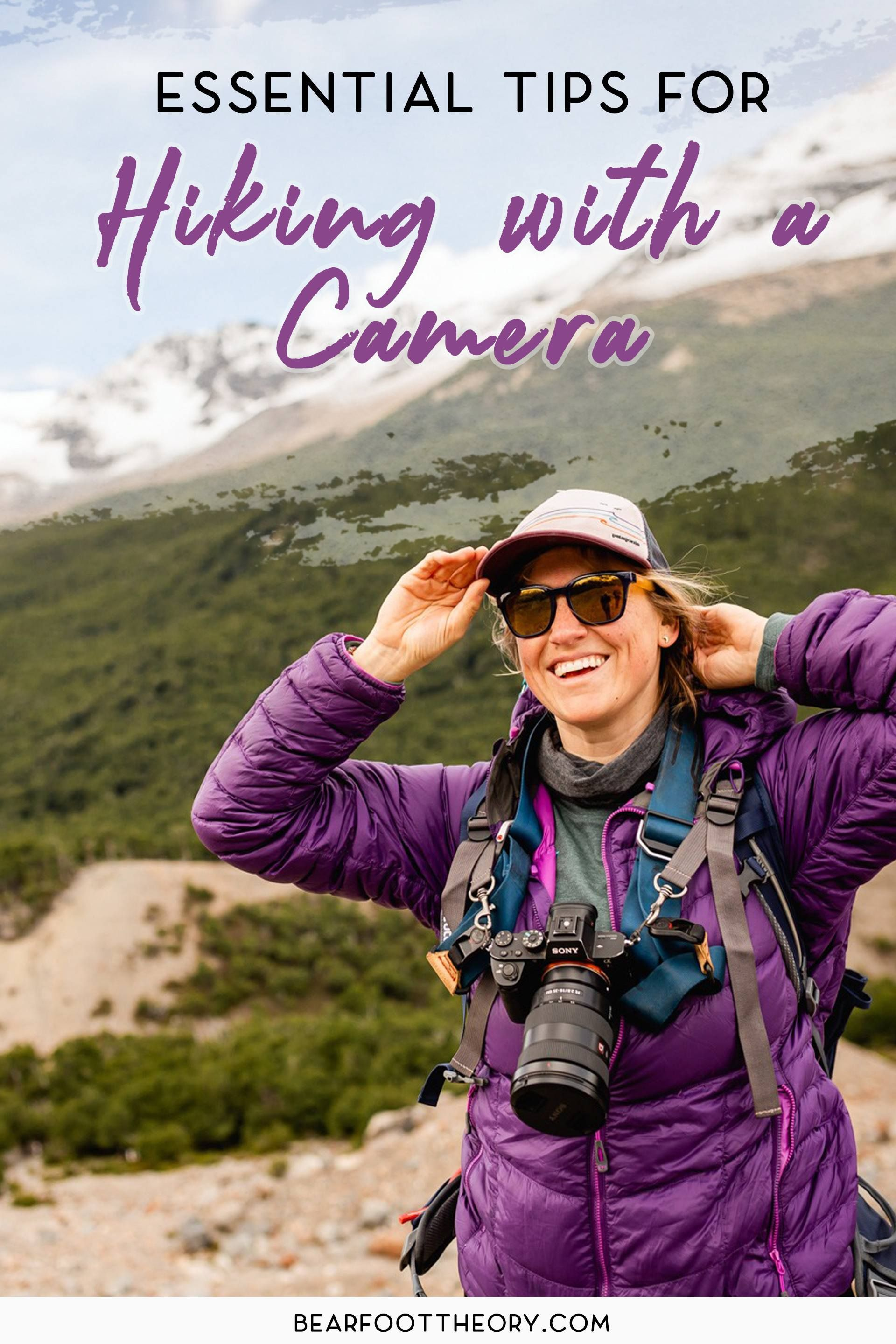 Photo of Essential Tips for Comfortably Hiking with a Camera