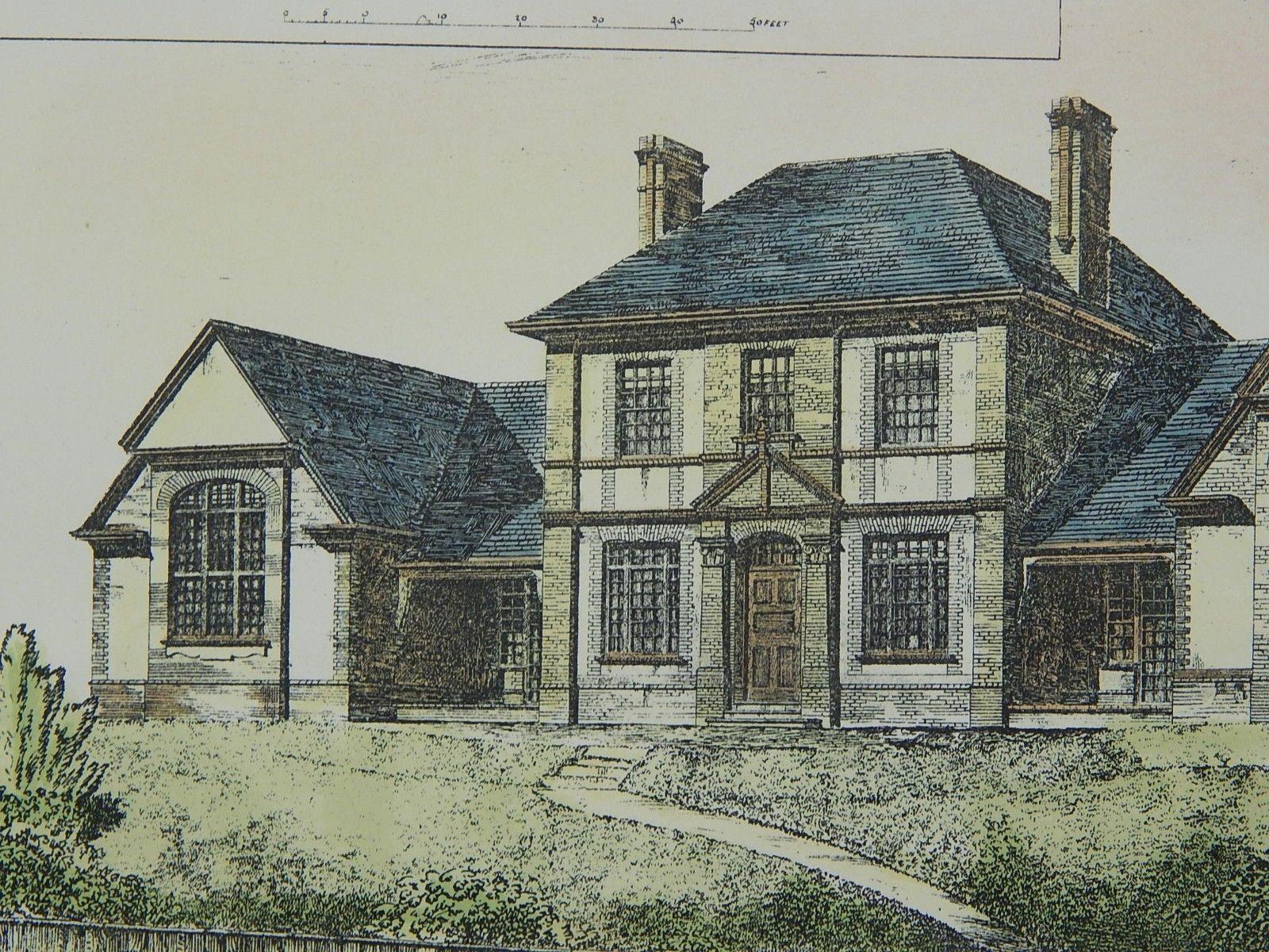 The Buchanan Cottage Hospital St Leonard S On Sea Hastings Uk