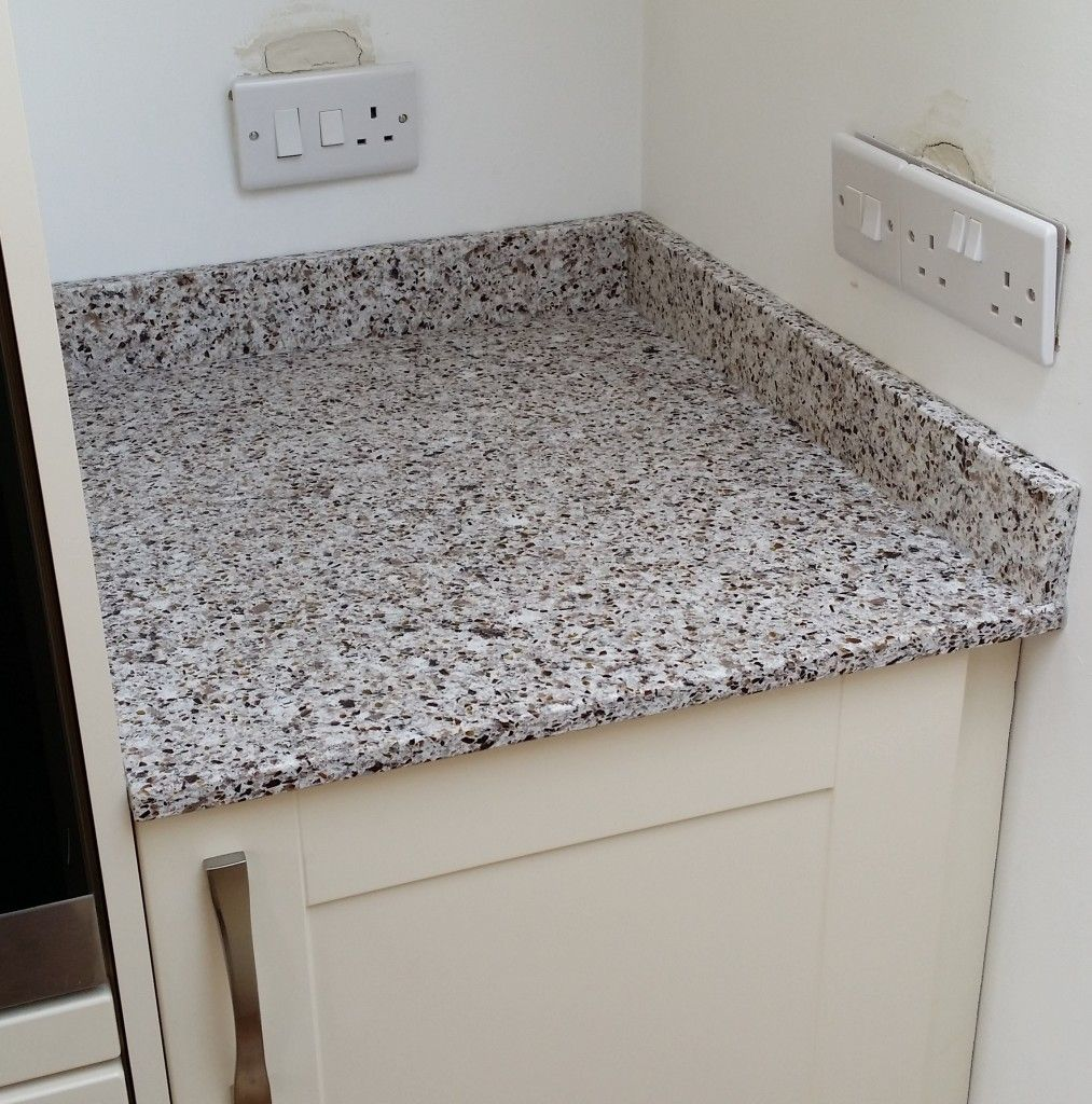 Wonderful Eco Silestone Forest Snow Quartz