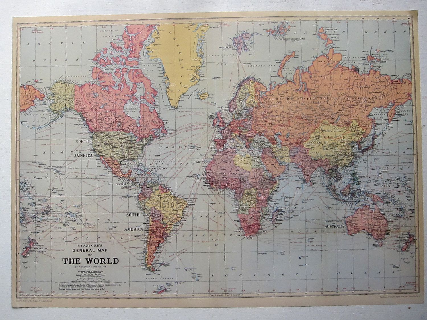 Diy travel map kit world map no 1 1800 via etsy house diy travel map kit world map no 1 1800 via etsy gumiabroncs Image collections