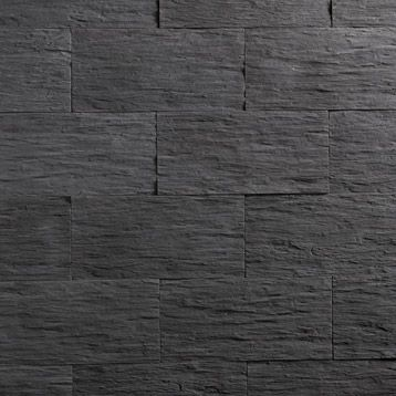Les Produits Les Conseils Et Les Idees Pour Le Bricolage La Decoration Et Le Jardin Leroy Merlin Plaquette Beton Revetement Mural