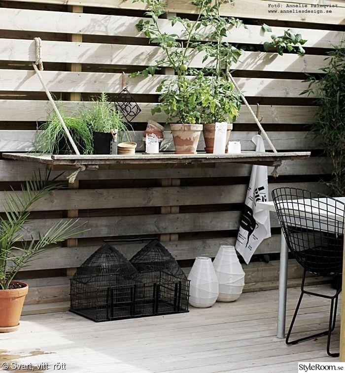 Photo of Holzdeck, Terrasse, Veranda, Tür, Pflanzen, #holzdeck #pflanzen #terrasse #ver …