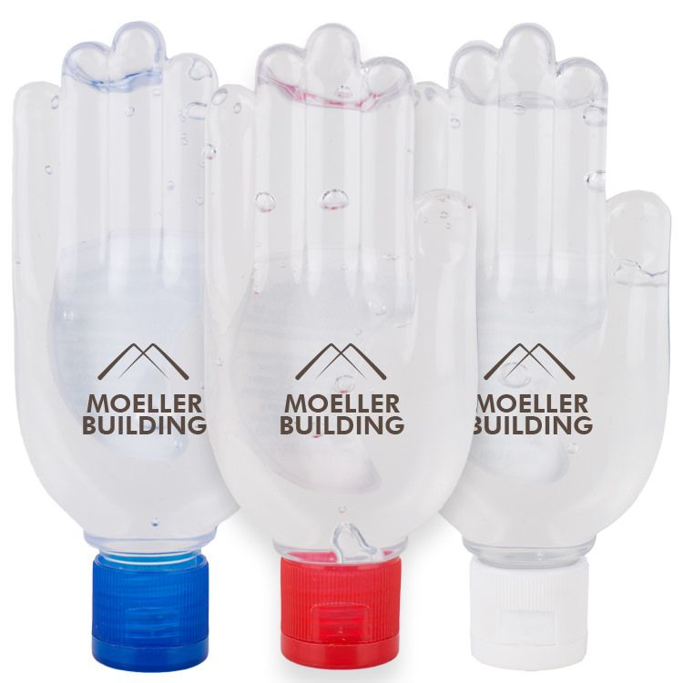 D30mm Disinfectant Hand Sanitizer Tubes With Screw Cap Hand