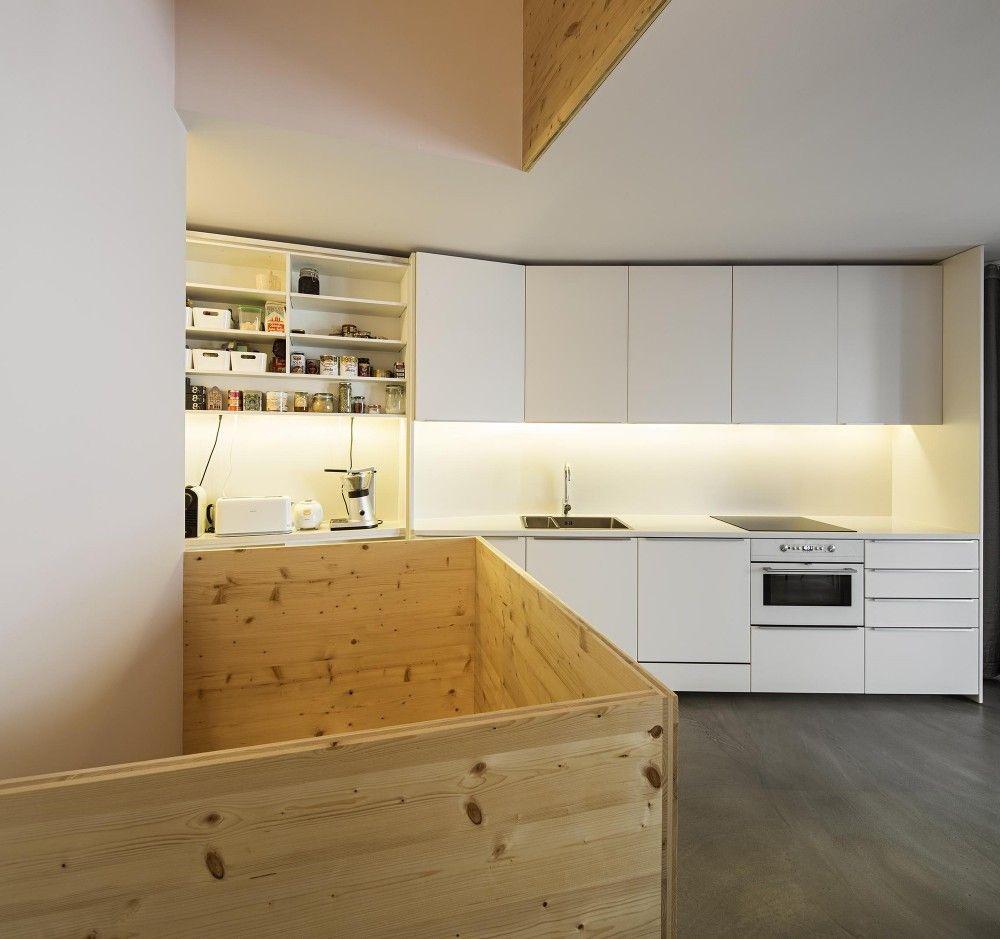 Casa+no+Príncipe+Real+/+Camarim+Arquitectos