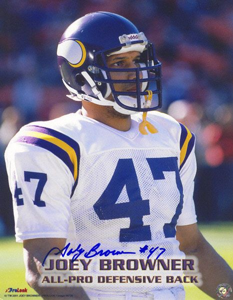 03fabdd06a06 Joey Browner was one of the best safeties to ever play the game ...