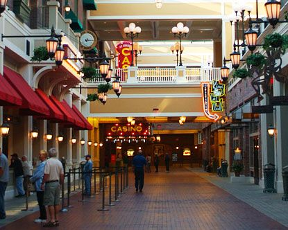 Ameristar Casino In St Charles Mo St Charles Missouri St Charles St Louis Mo