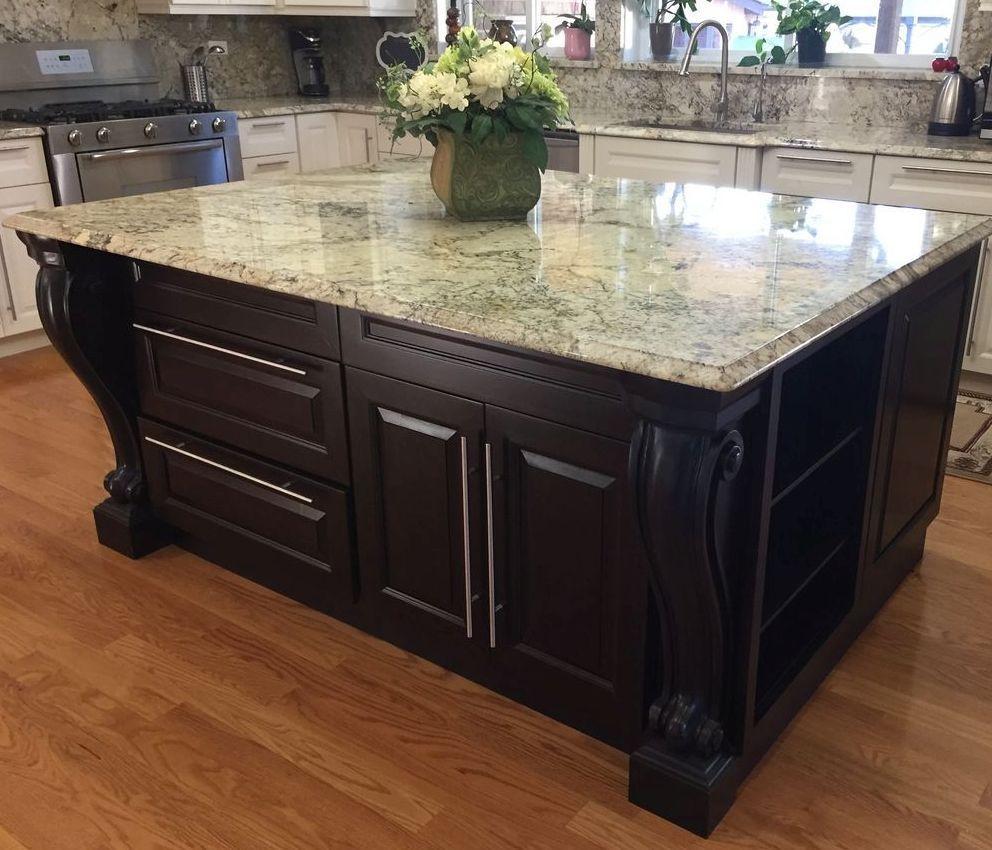 Granite Countertops In Elk Grove Village Il 2020 In 2020 Countertops Granite Countertops Quartz Countertops