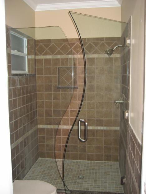 Atlanta Frameless Shower doors Doors Galore Pinterest Shower