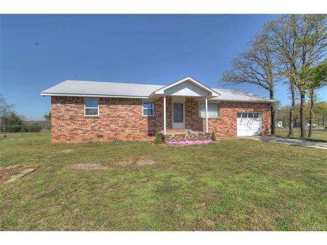 Home For Sale 8808 S 81st West Avenue Tulsa Ok Homes Land Sale House Land For Sale Rental Property