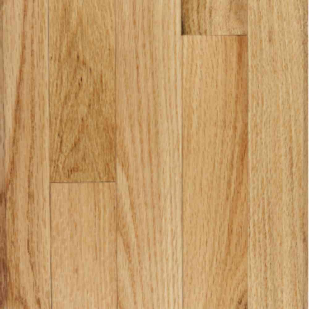 Millstead Red Oak Natural Solid Hardwood Flooring 5 In X 7 In Take Home Sample Mi 205808 Hardwood Floors Oak Hardwood Flooring Hardwood